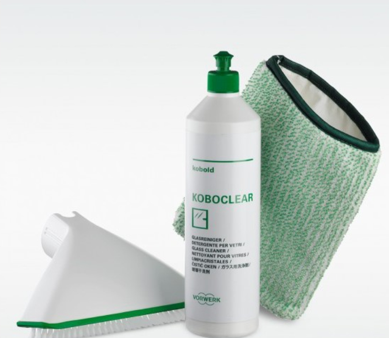 dry cleaning set